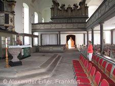 Nieder-Mooser Konzertsommer Freiensteinau