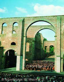 Bad Hersfelder Opernfesttage