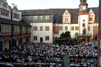 Weilburger Schlosskonzerte