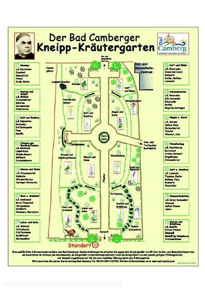 Hessischer Kneipp- und Kräutererlebnistag Bad Camberg