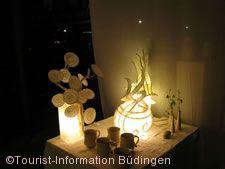 Kulturnacht Büdingen