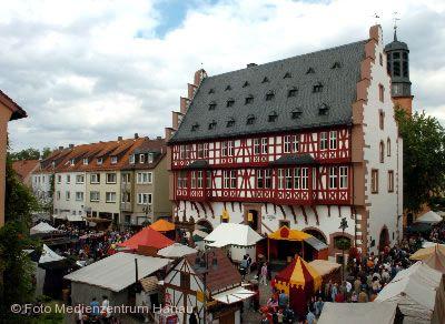 Lamboyfest Hanau