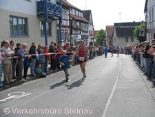Internationaler Brüder-Grimm-Lauf Steinau an der Straße