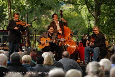 Musiknacht Michelstadt