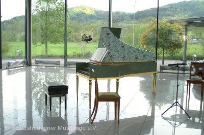 """Eckelshausener Musiktage """"Ludwig van Beethoven"""" Biedenkopf"""