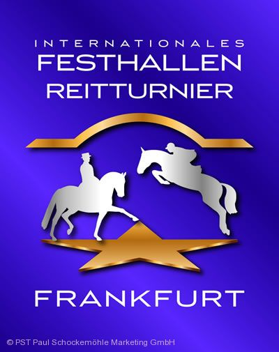 Internationales Festhallen Reitturnier Frankfurt am Main