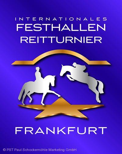 Internationales Festhallen Reitturnier Frankfurt am Main