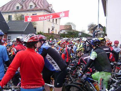 23. Internationaler Kellerwald- Bikemarathon Gilserberg