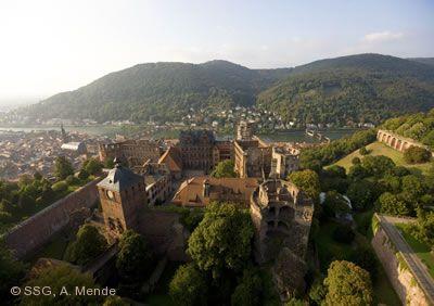 Landesweiter Schlosserlebnistag Heidelberg