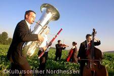 Kultursommer Nordhessen Kassel am 07.05.2017 bis 13.08.2017