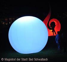 Sommernachtsfest mit Kunsthandwerkermarkt Bad Schwalbach