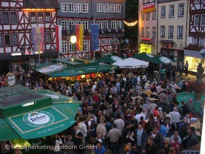 36. Sommerfest Herborn