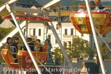 Stadtfest mit Herbstmarkt Wiesbaden