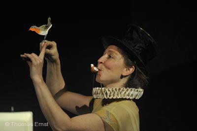 """Internationales Kinder- und Jugendtheaterfestival Rhein-Main """"Starke Stücke"""" Dreieich"""