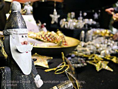 Weihnachtsmarkt Kronberg im Taunus