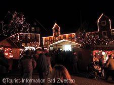 Lichterweihnacht Bad Zwesten