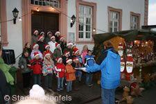Weihnachtsmarkt Schlierbach Lindenfels