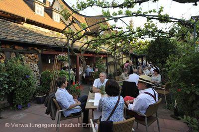 Weinkulturnacht Bürgstadt am Main