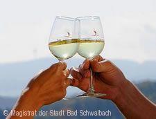 Weinfest Bad Schwalbach