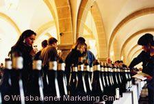 Rheingauer Weinwoche Wiesbaden