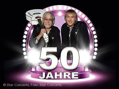 Amigos - Jubiläumstournee Bad Orb am 29.11.2020