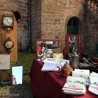 Antiktag im Schloss Erbach Erbach im Odenwald