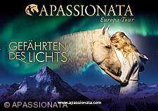 """APASSIONATA Europa Tour - """"Gefährten des Lichts"""" Frankfurt am Main"""