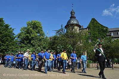 Ausschussfest Laubach