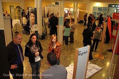 Ausbildungsbörse - wurde abgesagt! Borken (Hessen) am 05.09.2020