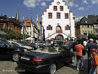 Automeile Karlstadt