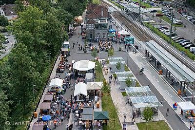 Eppsteiner Bahnhofsfest