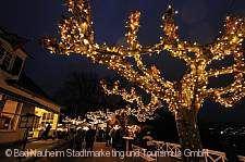 Bergweihnacht Bad Nauheim