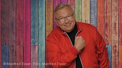 Bernd Stelter Dietzenbach