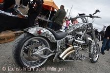 Bike-Week Willingen Willingen (Upland)