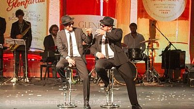 """Sternstunden - """"A Tribute to the Blues Brothers"""" Idstein"""