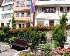 Brunnen & Gärten Bad Wimpfen