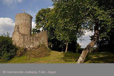Frühlingsfest - Tag der Burgen und Schlösser Jesberg