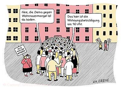 """""""Beste Bilder - Die Cartoons des Jahres 2018"""" Kassel"""