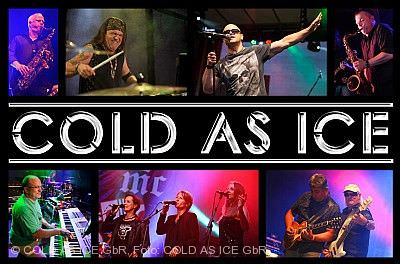Cold as Ice - A Tribute to Foreigner Bad Sooden-Allendorf