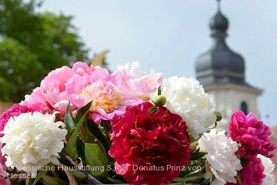 Das Fürstliche Gartenfest Eichenzell