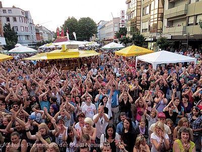 Deichstadtfest - ABGESAGT !!! Neuwied