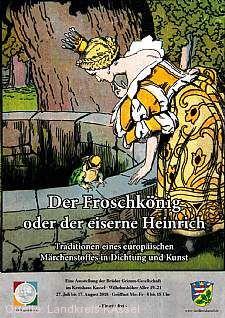 Der Froschkönig oder der Eiserne Heinrich Kassel