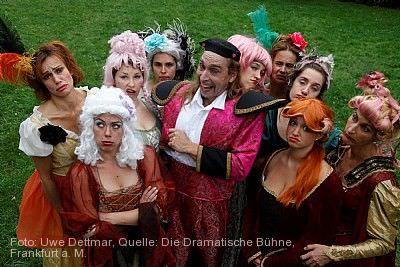 Freilichtfestival Frankfurt am Main