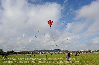 Drachenfest (ABGESAGT) Bad Nauheim