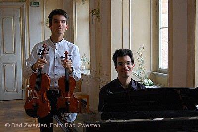 Duo-Abend Bad Zwesten