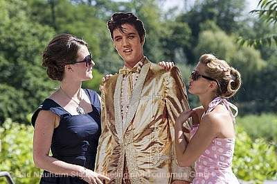 17th European Elvis Festival Bad Nauheim