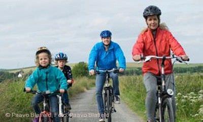Eder-Bike-Tour 2020 Edermünde am 14.06.2020