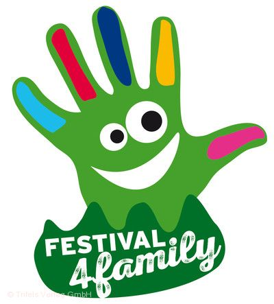 Festival4Family Frankfurt am Main am 26.05.2019