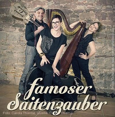 """""""Famoser Saitenzauber"""" Karlstadt"""
