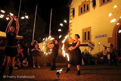 11. Mittelalterspektakel Steinau an der Straße